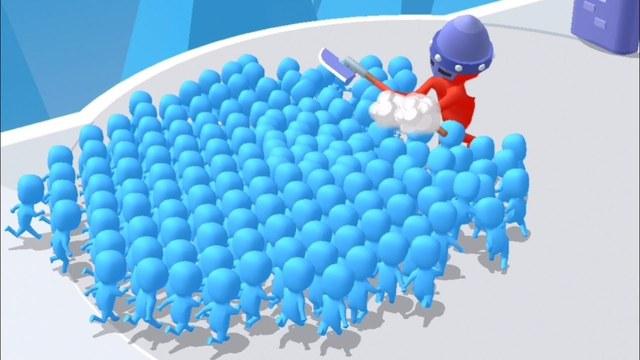 Giãn cách xã hội khiến BXH Store đảo chiều: Sự thống trị của các game vui - nhanh - free to play, TOP 1 đáng suy ngẫm - Ảnh 6.