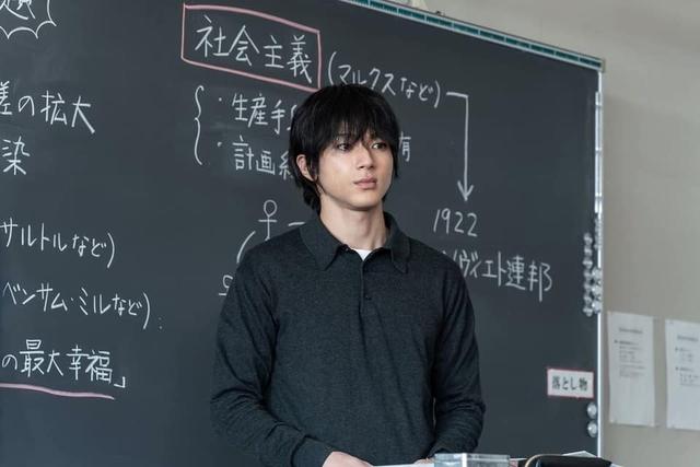 9 nhân vật anime/manga được các fan mong muốn Draken của Tokyo Revengers live-action thủ vai - Ảnh 3.