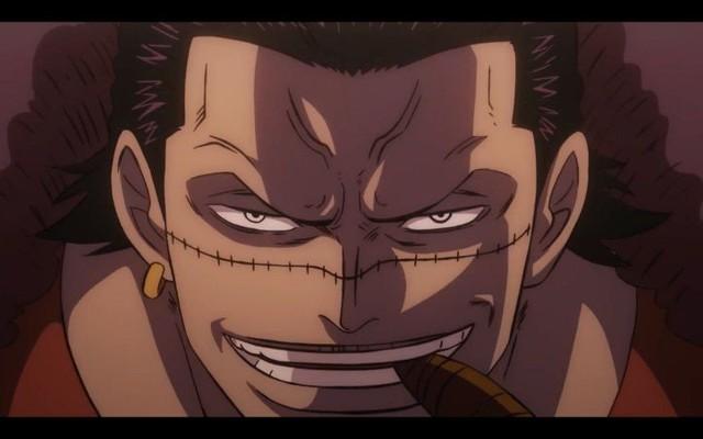 One Piece: Ngoại trừ các thành viên băng Mũ Rơm, đây là 8 nhân vật có vinh dự được não cao su Luffy nhớ tên - Ảnh 8.