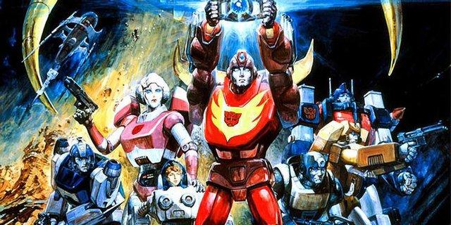 Nhân dịp sinh nhật 35 tuổi, huyền thoại Transformers: The Movie tái xuất hứa hẹn phá đảo mọi màn ảnh - Ảnh 2.