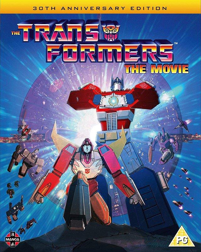 Nhân dịp sinh nhật 35 tuổi, huyền thoại Transformers: The Movie tái xuất hứa hẹn phá đảo mọi màn ảnh - Ảnh 1.