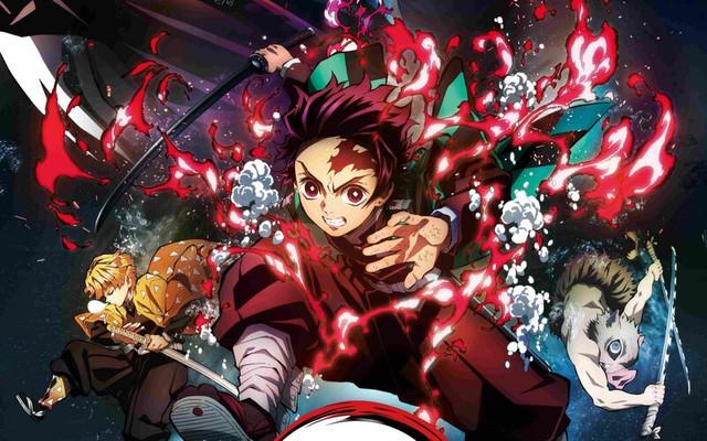 Thám Tử Đã Chết lọt top 5 bộ anime được yêu thích nhất tháng 7 do fan bình chọn - Ảnh 1.