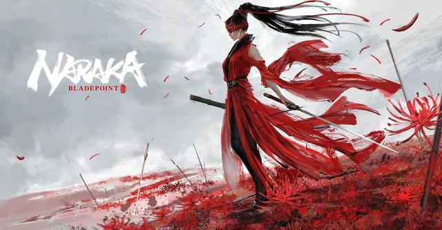 Naraka: Bladepoint revealed the release date on PC, will launch on PS5 - Photo 1.