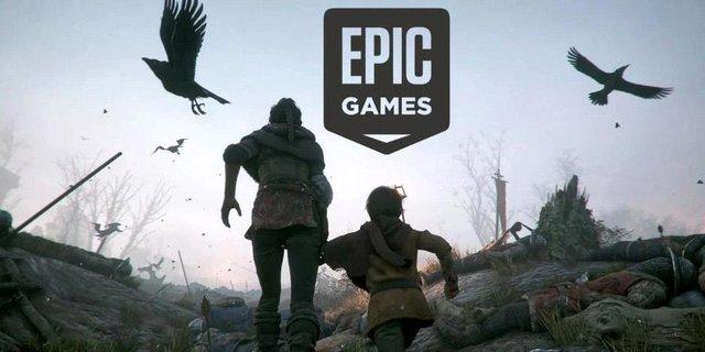 Epic Games Store chơi lớn, tặng miễn phí bom tấn AAA A Plague Tale: Innocence vào tuần tới - Ảnh 1.