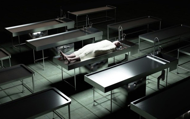 Tù nhân được 3 bác sĩ xác nhận tử vong, bất ngờ tỉnh dậy trong nhà xác rồi xin gặp vợ - Ảnh 2.