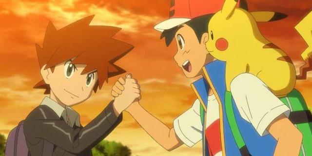 Pikachu và những người bạn thân nhất của Satoshi trong các series Pokémon - Ảnh 7.