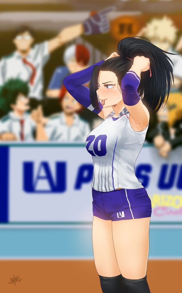 Giật mình khi thấy các mỹ nhân anime bất ngờ đi độ ngực, ai cũng có tâm hồn ngồn ngộn nhức mắt - Ảnh 5.
