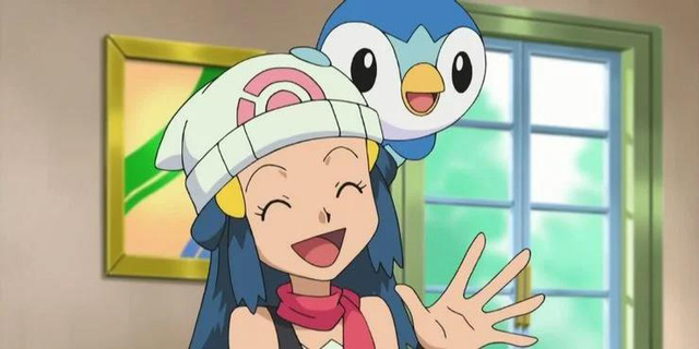 Pikachu và những người bạn thân nhất của Satoshi trong các series Pokémon - Ảnh 8.