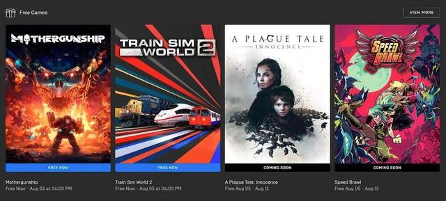 Epic Games Store chơi lớn, tặng miễn phí bom tấn AAA A Plague Tale: Innocence vào tuần tới - Ảnh 4.