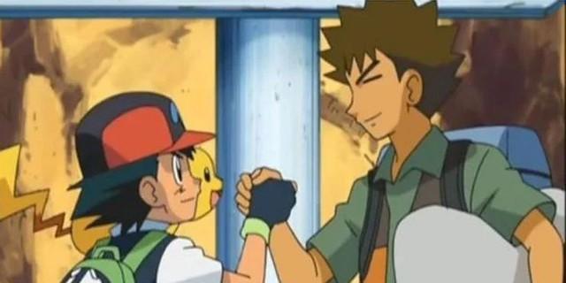 Pikachu và những người bạn thân nhất của Satoshi trong các series Pokémon - Ảnh 9.