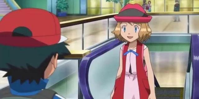 Pikachu và những người bạn thân nhất của Satoshi trong các series Pokémon - Ảnh 5.