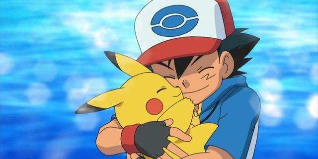 Pikachu và những người bạn thân nhất của Satoshi trong các series Pokémon - Ảnh 10.