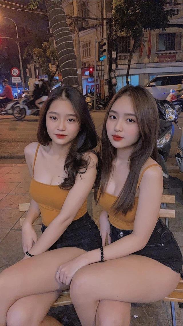 Hot girl Lê Phương Anh đang nổi đình nổi đám trên mạng là ai? - Ảnh 7.