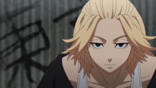 Top 3 nhân vật có thể là người du hành thời gian thứ hai trong Tokyo Revengers giống như Takemichi? - Ảnh 2.