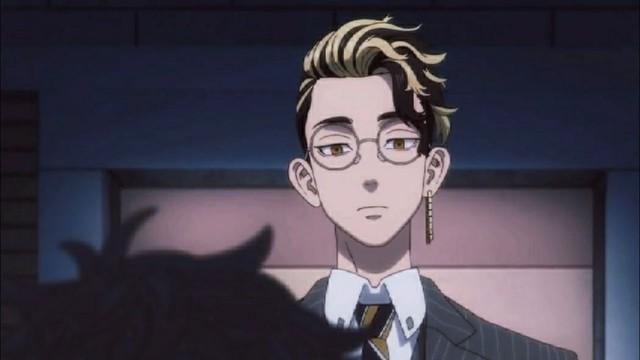 Top 3 nhân vật có thể là người du hành thời gian thứ hai trong Tokyo Revengers giống như Takemichi? - Ảnh 3.