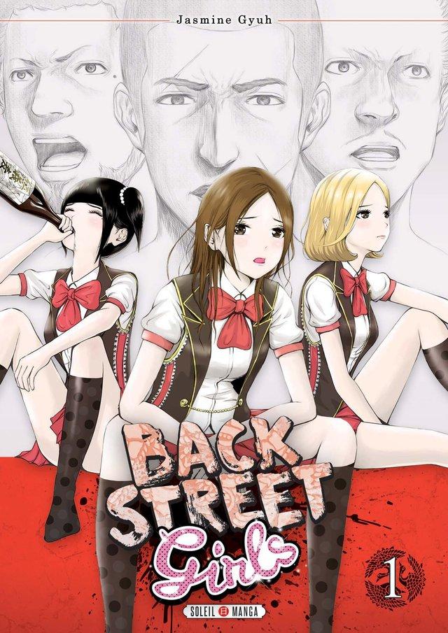 Top 4 manga mang phong cách xã hội đen siêu hài hước mà bạn không nên bỏ qua vào hè 2021? - Ảnh 2.