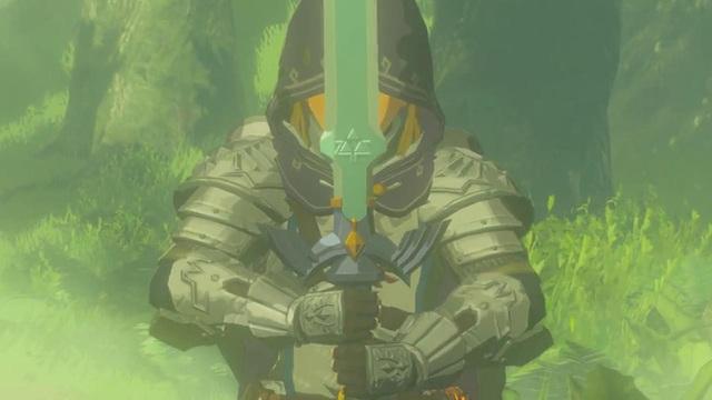 Những vũ khí nổi danh từng xuất hiện trong thế giới trò chơi điện tử - Ảnh 5.