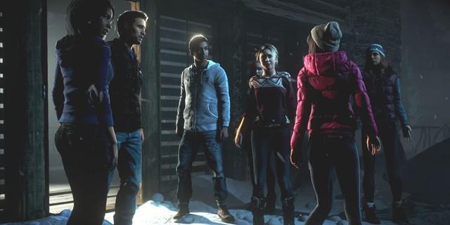 Loạt ending khiến người chơi ức chế trong các game đa lựa chọn - Ảnh 5.