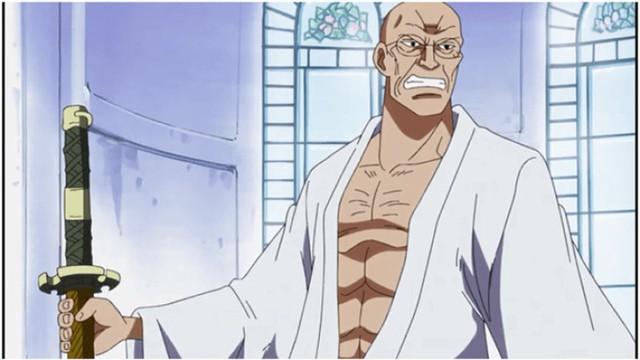 One Piece: Top 4 trong 12 thanh cực phẩm đại bảo kiếm đã được hé lộ, 8 thanh còn lại vẫn là một ẩn số - Ảnh 1.