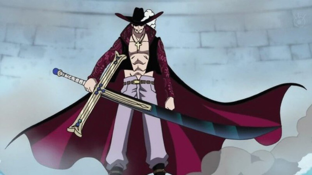 One Piece: Top 4 trong 12 thanh cực phẩm đại bảo kiếm đã được hé lộ, 8 thanh còn lại vẫn là một ẩn số - Ảnh 2.