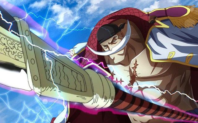 One Piece: Top 4 trong 12 thanh cực phẩm đại bảo kiếm đã được hé lộ, 8 thanh còn lại vẫn là một ẩn số - Ảnh 3.