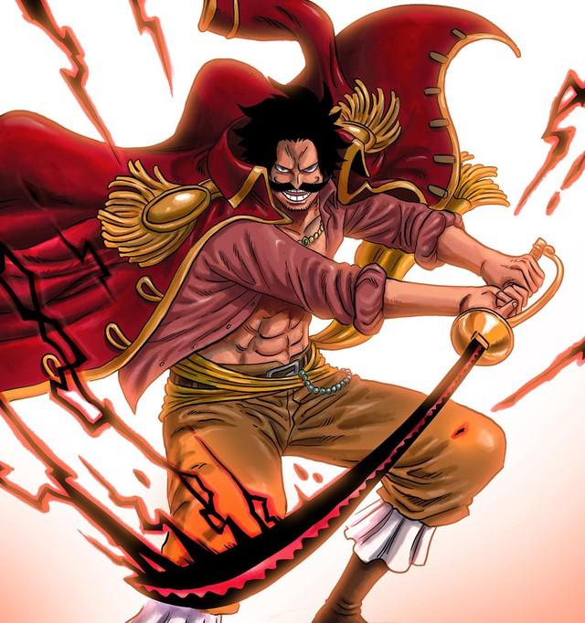 One Piece: Top 4 trong 12 thanh cực phẩm đại bảo kiếm đã được hé lộ, 8 thanh còn lại vẫn là một ẩn số - Ảnh 4.