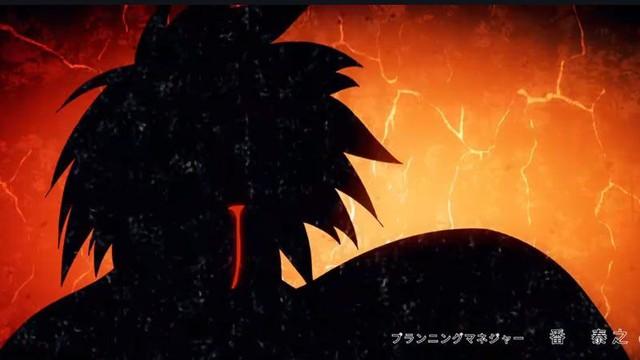 Hình dạng thật của Isshiki Otsutsuki và Baryon Mode của Naruto xuất hiện trong Boruto Opening 9 khiến các fan phấn khích tột độ - Ảnh 5.