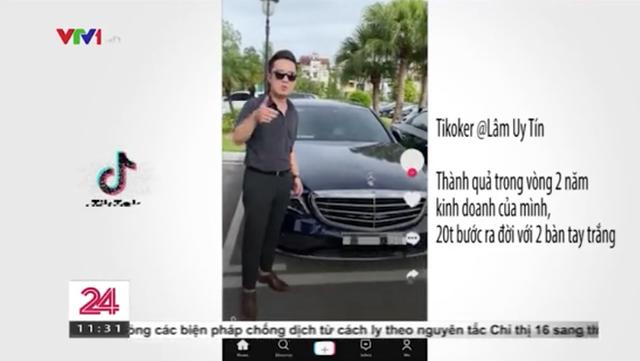 """BTV của VTV nhập vai """"hot boy tài chính"""" truyền cảm hứng làm giàu, ngồi nhà lên sàn kiếm tiền 2 năm tậu 4 chiếc ô tô như thật - Ảnh 1."""
