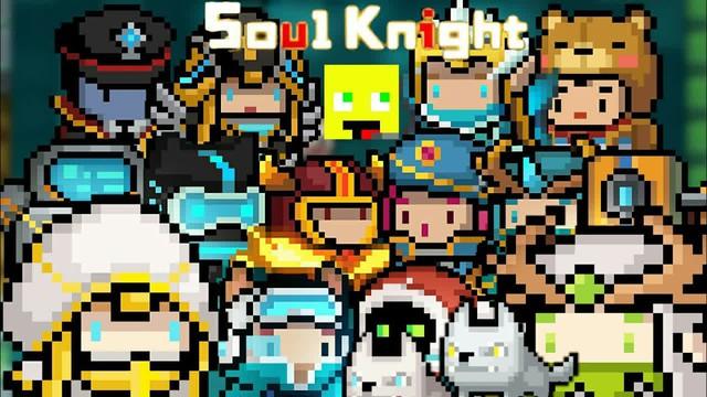 Nhìn lại hành trình 4 năm phát triển của Soul Knight: Hoàn toàn lột xác và tiến hóa so với phiên bản đầu tiên - Ảnh 2.