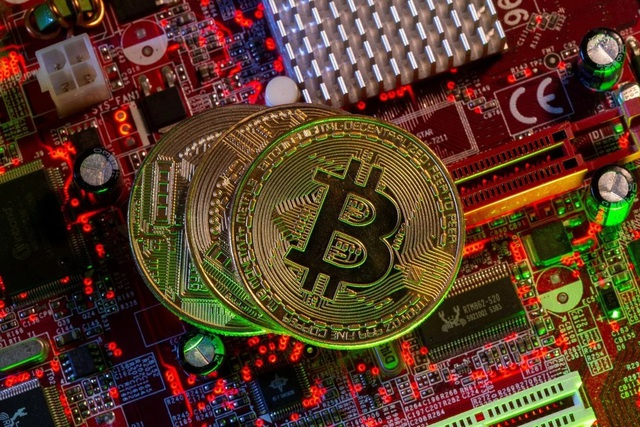 Sau khi Trung Quốc siết chặt, việc khai thác Bitcoin lại trở nên dễ hơn - Ảnh 1.