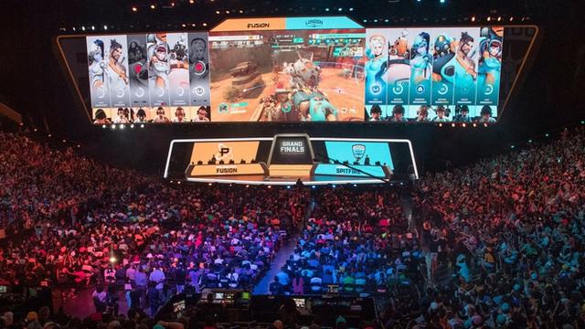 Bộ Tư pháp Mỹ đang điều tra một giải đấu eSports - Ảnh 1.