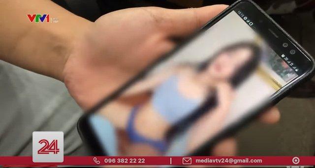 """MXH và ứng dụng 18+ bị VTV lên án thuê hot girl cởi đồ quảng cáo, thậm chí livestream """"có yếu tố kích dục"""" - Ảnh 1."""