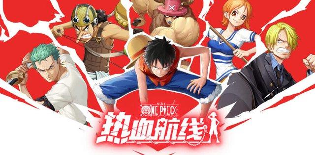 One Piece Fighting Path - Game hành động nhập vai thế giới mở dành riêng cho những fan của thời đại Hải tặc - Ảnh 1.