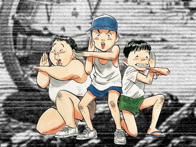 Sau Chainsaw Man, 4 siêu phẩm manga nổi tiếng sau đây được nhiều fan kêu gọi chuyển thể thành anime - Ảnh 2.