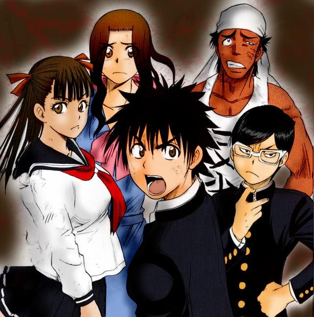 Sau Chainsaw Man, 4 siêu phẩm manga nổi tiếng sau đây được nhiều fan kêu gọi chuyển thể thành anime - Ảnh 3.