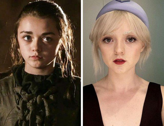 Nhìn lại dàn sao Game Of Thrones ngày ấy - bây giờ, những ngôi sao vô danh đều đã tỏa sáng ở Hollywood - Ảnh 4.