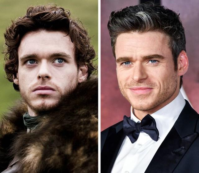 Nhìn lại dàn sao Game Of Thrones ngày ấy - bây giờ, những ngôi sao vô danh đều đã tỏa sáng ở Hollywood - Ảnh 5.