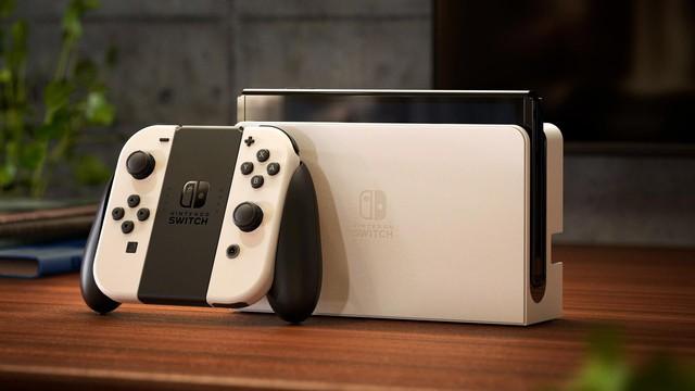 Nintendo chính thức ra mắt phiên bản Nintendo Switch OLED mới với màn hình 7 inch, giá chỉ 8 triệu VNĐ - Ảnh 2.
