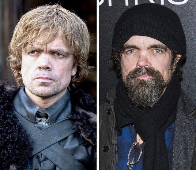 Nhìn lại dàn sao Game Of Thrones ngày ấy - bây giờ, những ngôi sao vô danh đều đã tỏa sáng ở Hollywood - Ảnh 15.