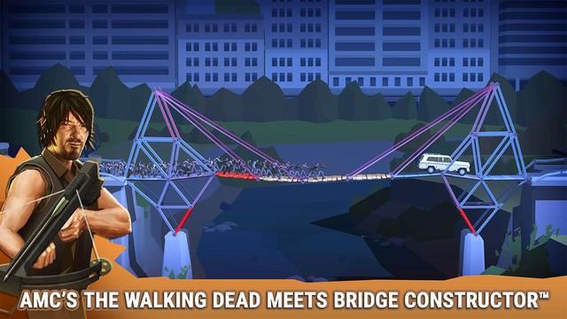 Tải game The Walking Dead miễn phí 100% - Ảnh 1.