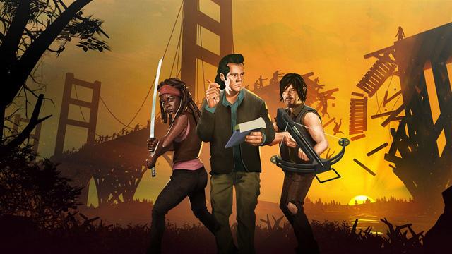 Tải game The Walking Dead miễn phí 100% - Ảnh 2.