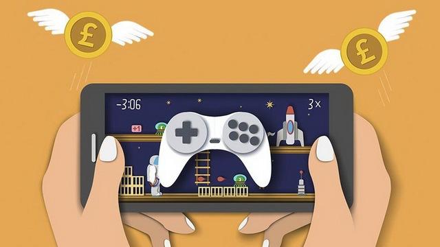 """Game thủ mobile gây sốc khi mạnh tay rút hầu bao chi số tiền """"kỷ lục"""" trong 6 tháng đầu năm - Ảnh 1."""