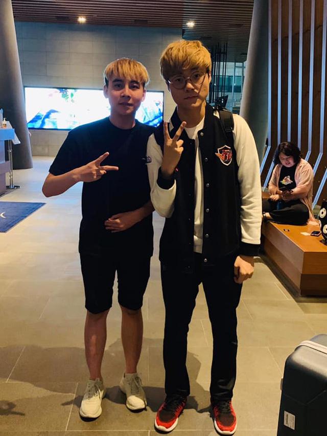 Lỡ bóp Divkid trong rank Hàn, T1 Teddy chủ động inbox xin lỗi, còn thủ thỉ I love Vietnam khiến fan Việt bấn loạn - Ảnh 8.