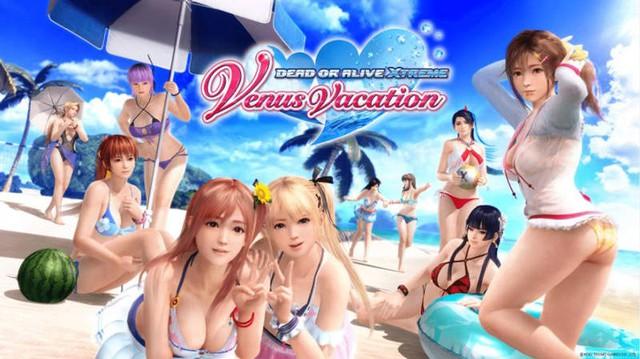 Siêu phẩm game 18+ chính thức lấn sân thị trường mới, biến game thủ thành chúa đảo, làm nhiệm vụ trực tiếp với các hot girl xinh đẹp - Ảnh 1.
