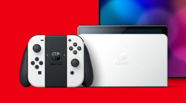 Nintendo chính thức ra mắt phiên bản Nintendo Switch OLED mới với màn hình 7 inch, giá chỉ 8 triệu VNĐ - Ảnh 3.