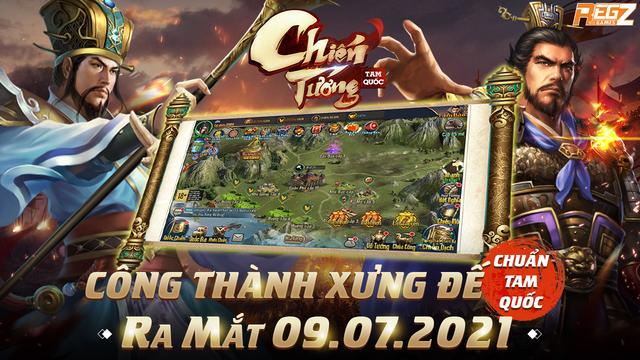 """Trải nghiệm Chiến Tướng Tam Quốc – Chất SLG """"hardcore"""" hiếm có khó tìm của làng game Việt - Ảnh 15."""