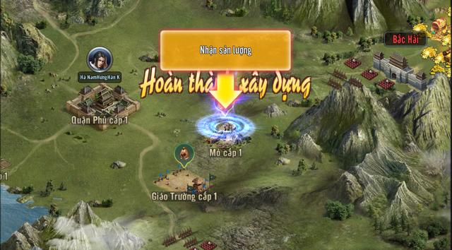"""Trải nghiệm Chiến Tướng Tam Quốc – Chất SLG """"hardcore"""" hiếm có khó tìm của làng game Việt - Ảnh 5."""
