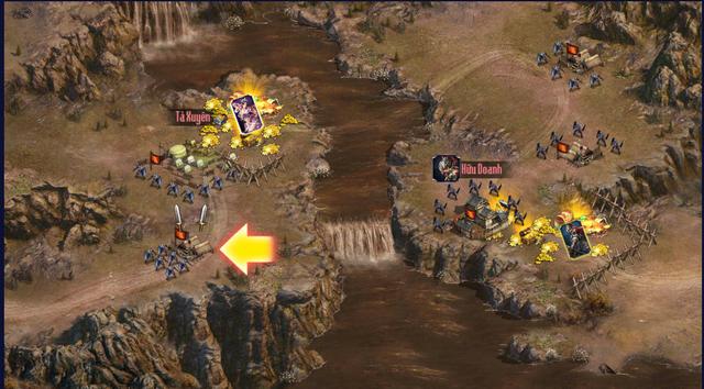 """Trải nghiệm Chiến Tướng Tam Quốc – Chất SLG """"hardcore"""" hiếm có khó tìm của làng game Việt - Ảnh 7."""
