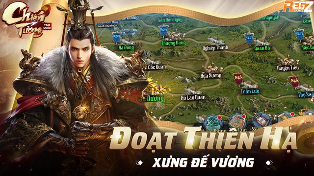 """Trải nghiệm Chiến Tướng Tam Quốc – Chất SLG """"hardcore"""" hiếm có khó tìm của làng game Việt - Ảnh 9."""