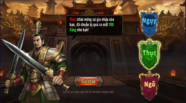"""Trải nghiệm Chiến Tướng Tam Quốc – Chất SLG """"hardcore"""" hiếm có khó tìm của làng game Việt - Ảnh 10."""